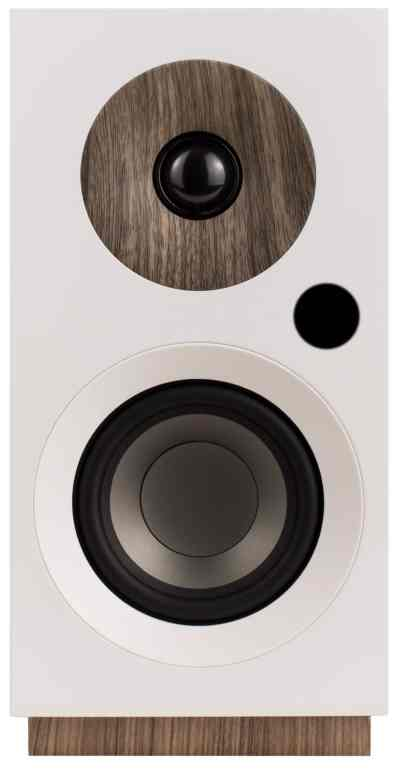S801 PM Powered Speakers From Jamo - The Audiophile Man