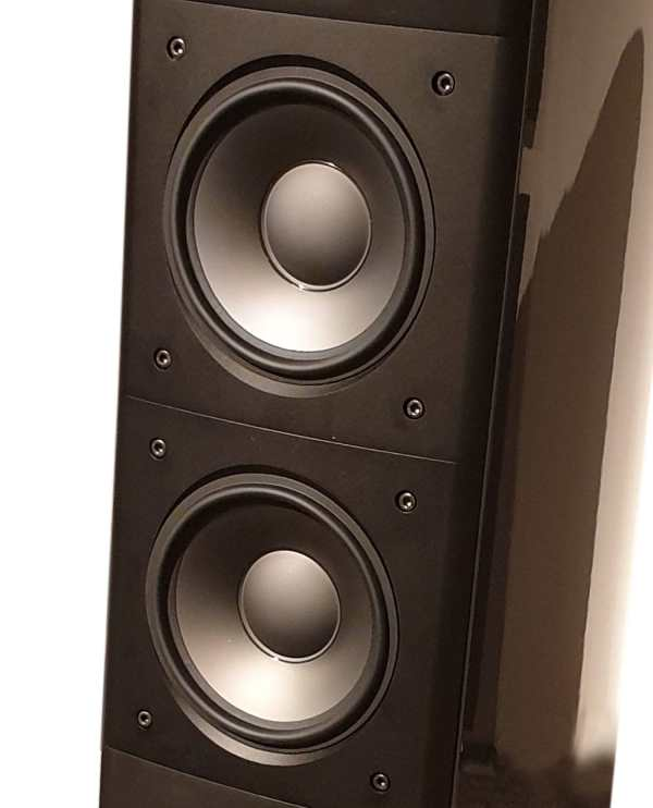 TD2.2 Speakers From Raidho