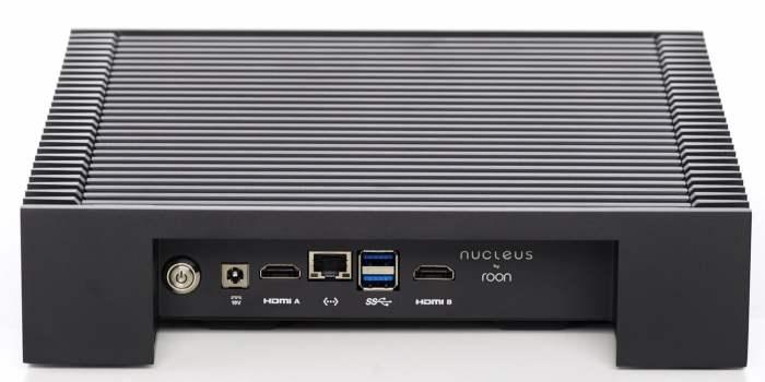 Roon Nucleus/Nucleus+ Servers Revised