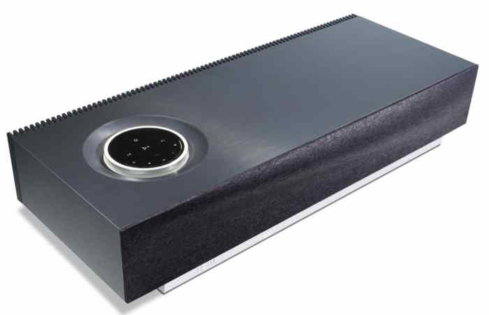 Muso 2 Network Player From Naim