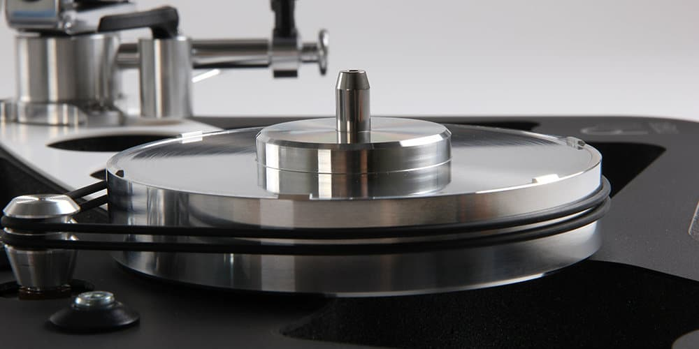Planar 10 turntable & PSU From Rega