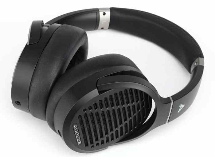 LCD-1 Compact Reference From Audeze