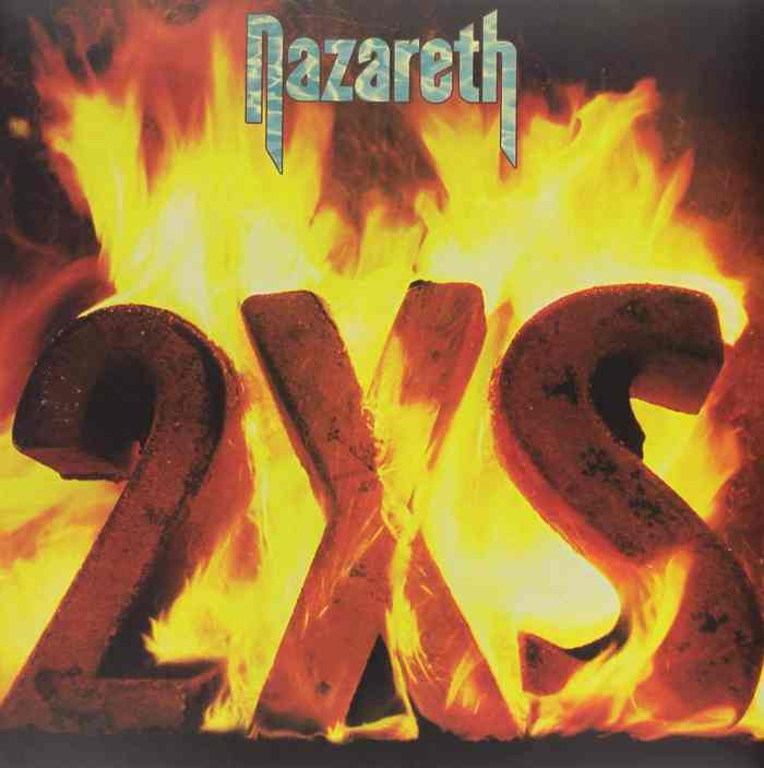 Nazareth, Midge Ure, Marc Almond & More!
