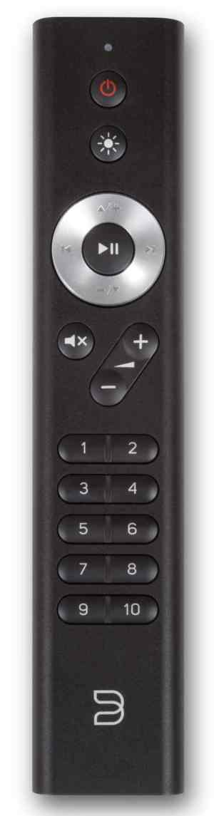 RC1 Remote Control For Bluesound
