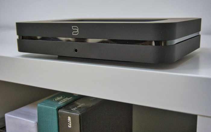 2i Wireless Streamer From Bluesound