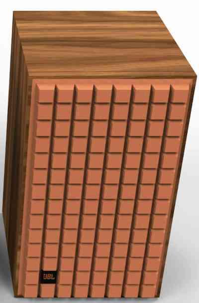 L82 Classic speakers from JBL