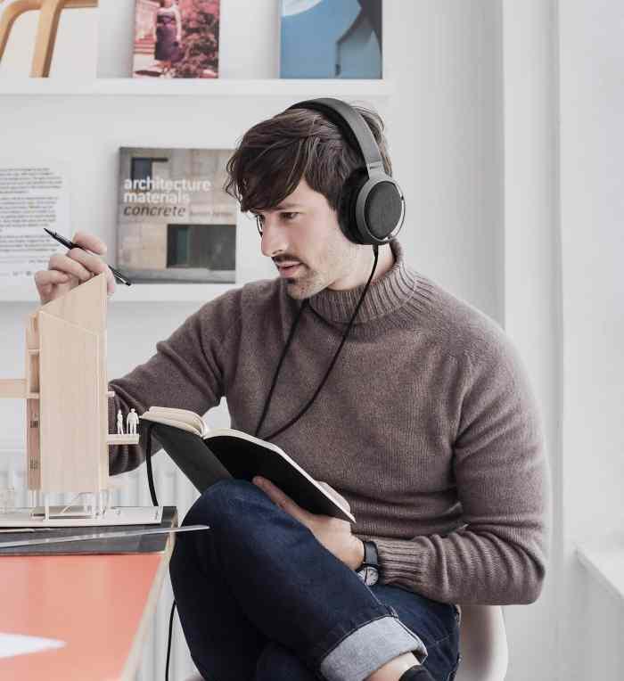 Fidelio X3 headphones From Philips