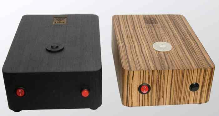 VS Demagnetizer From VS Audio
