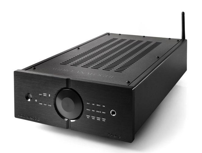 AAdac DAC from Audio Analogue