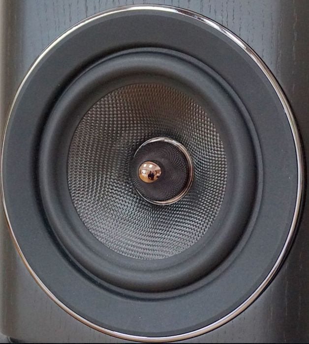 EVO 4.2 Speakers From Wharfedale