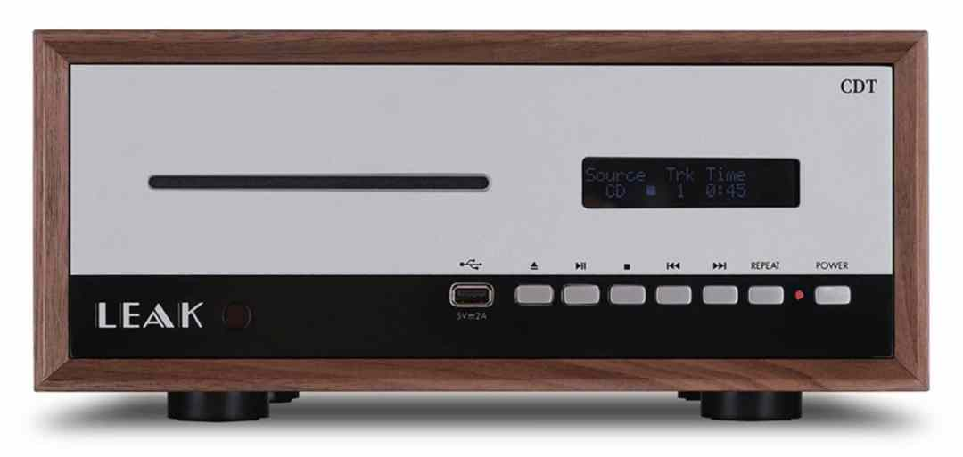 Leak HiFi Relaunched by IAG