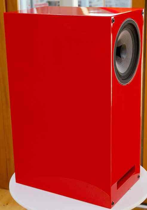 Hedone Mk.I Speakers From Ecobox