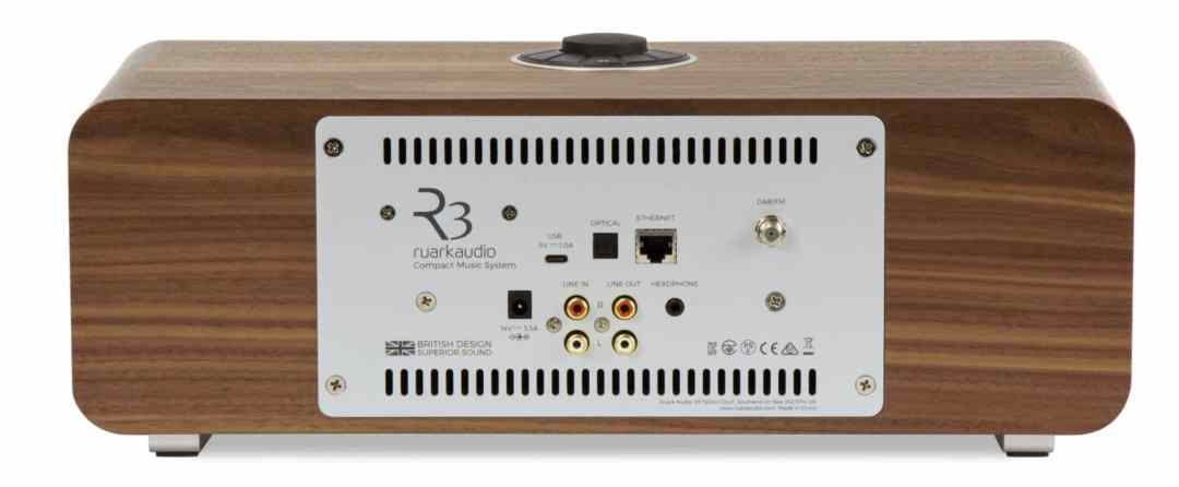 R3 Music System From Ruark