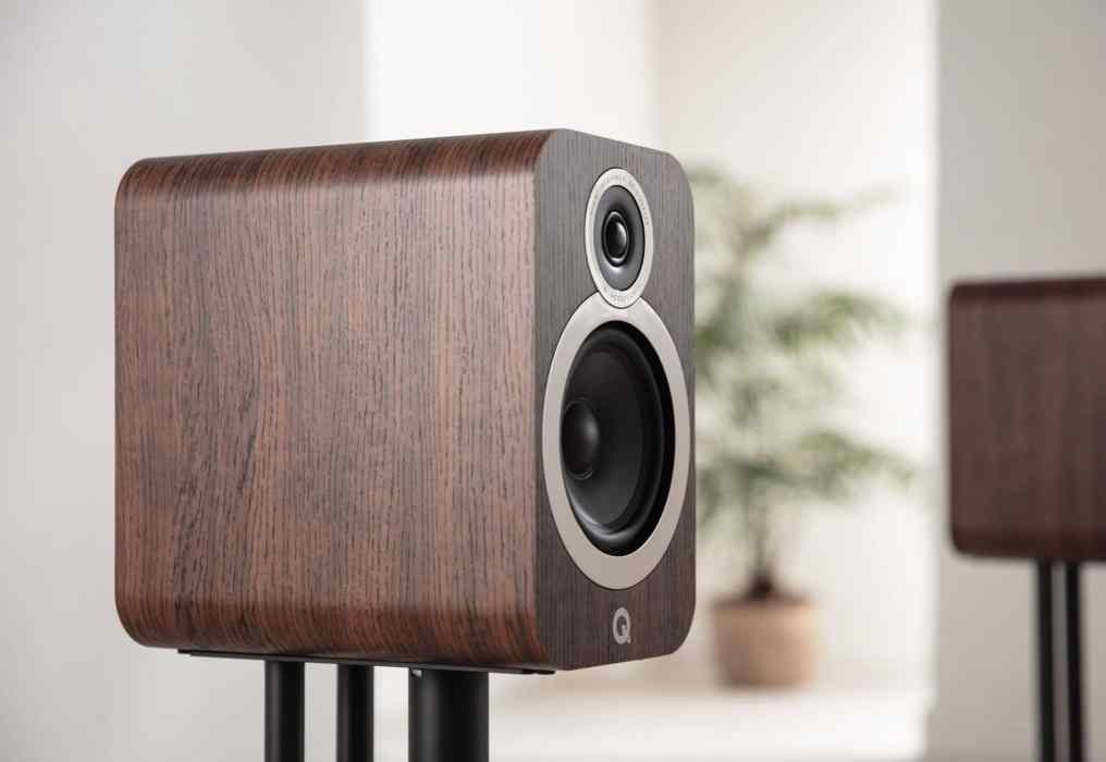 3030i Speakers From Q Acoustic