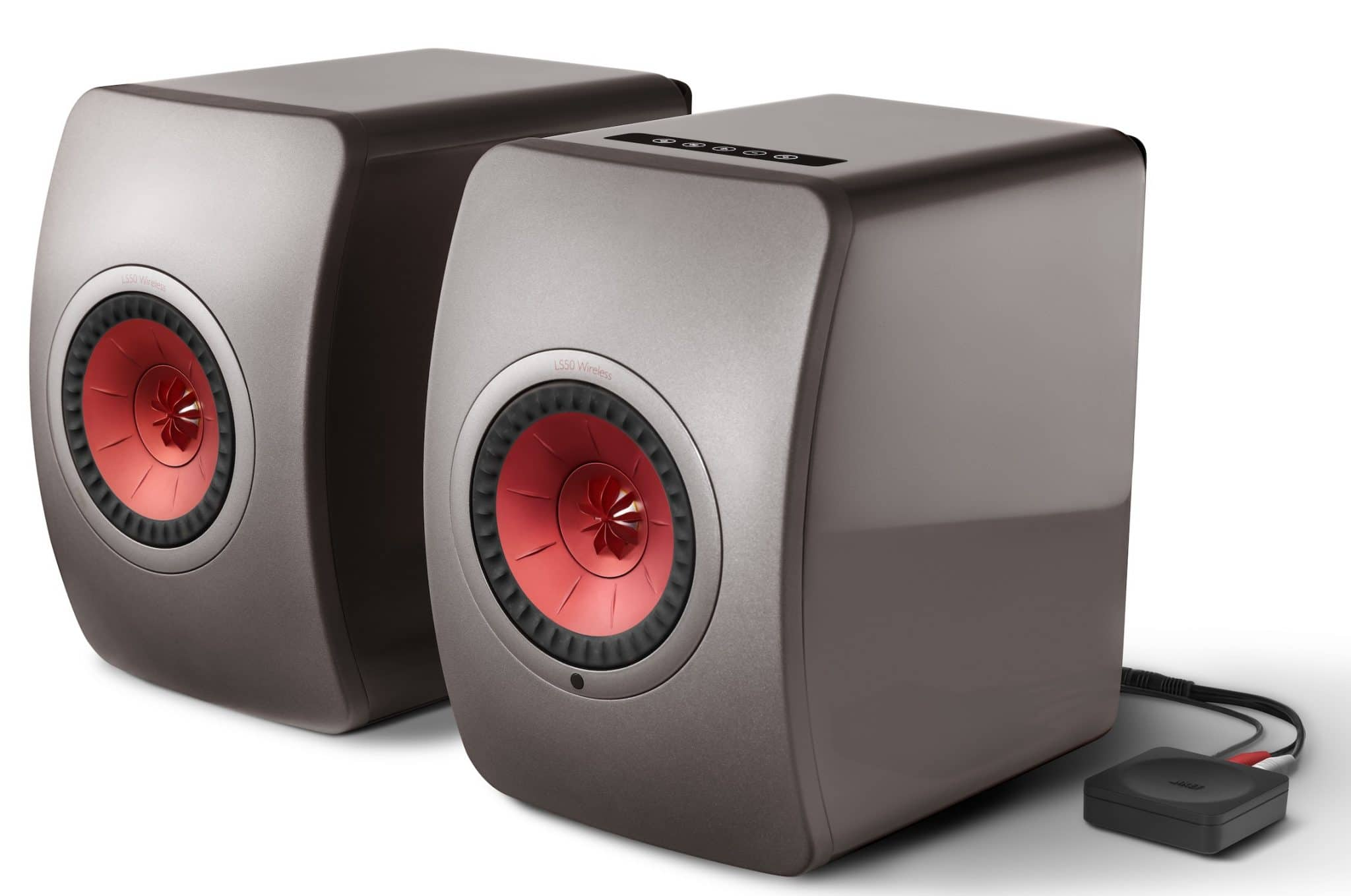 Single/Each KEF KUBE 12b Subwoofer Electronics Speakers ...