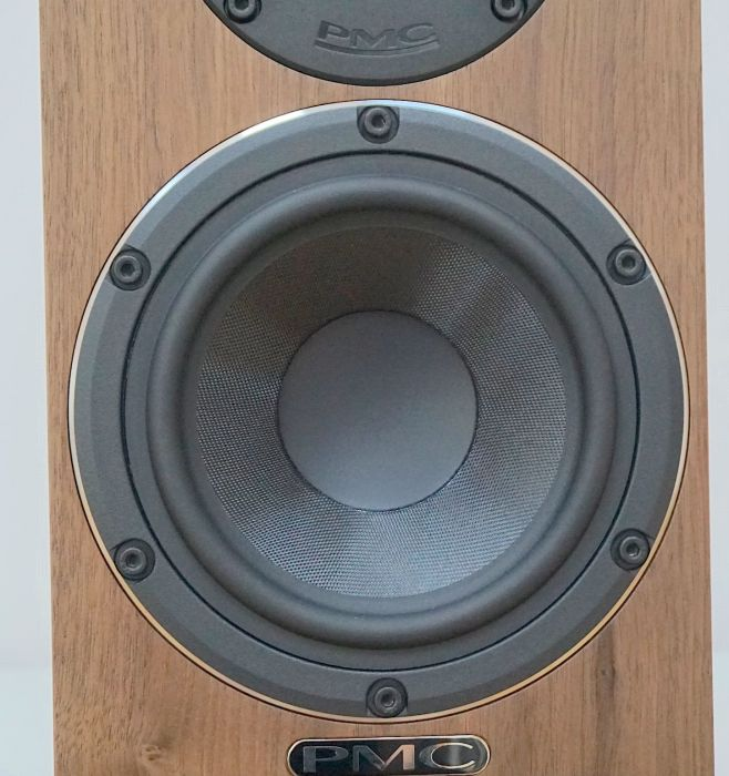 Twenty5.21i Speakers from PMC