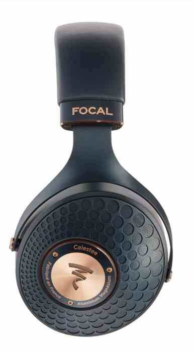 Celestee Headphones From Focal