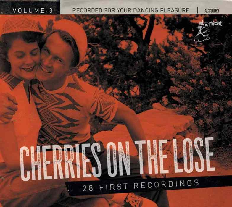CD NEWS ROUND-UP PT.17