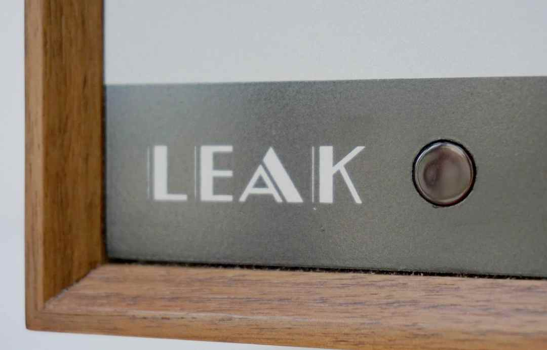 CDT CD Transport From Leak