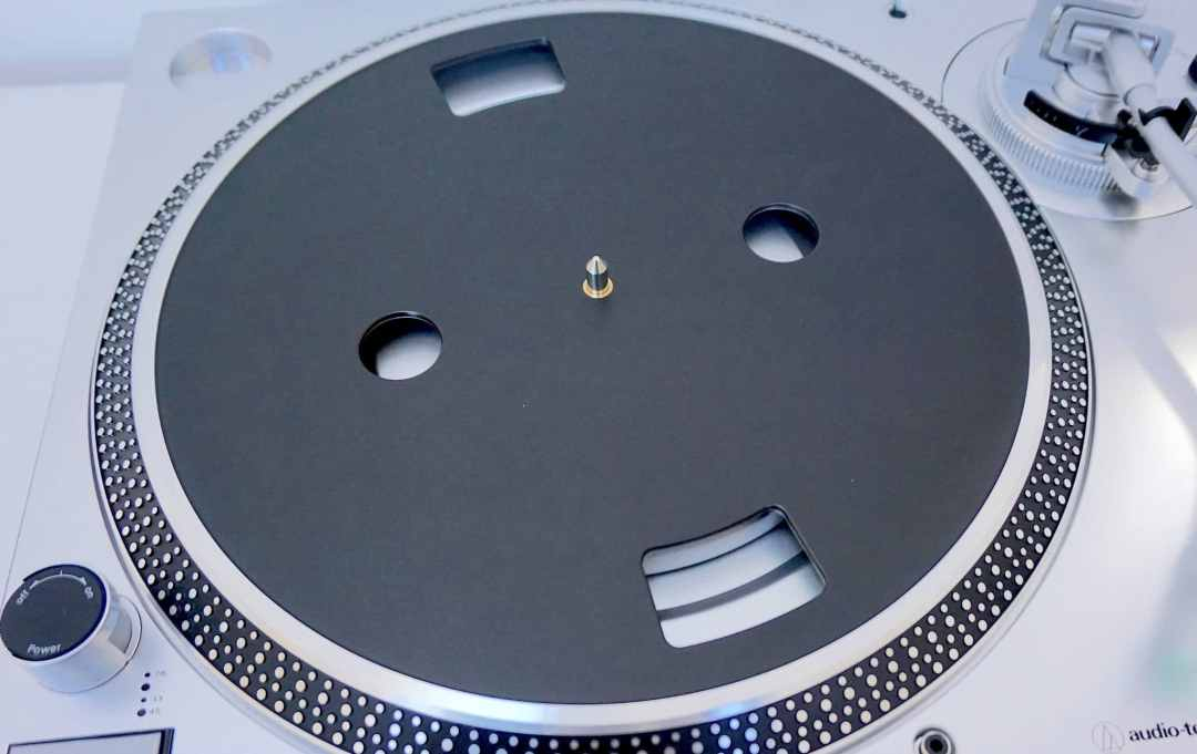 120x Turntable From Audio-Technica