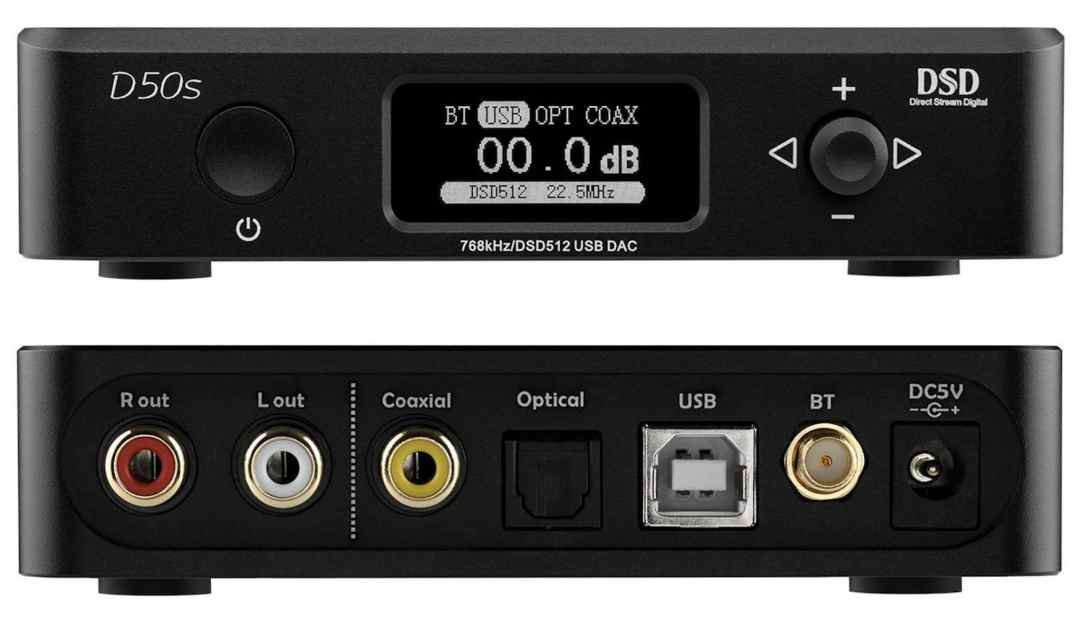 D50S DAC FROM TOPPING (PT.2: THE RECKONING)