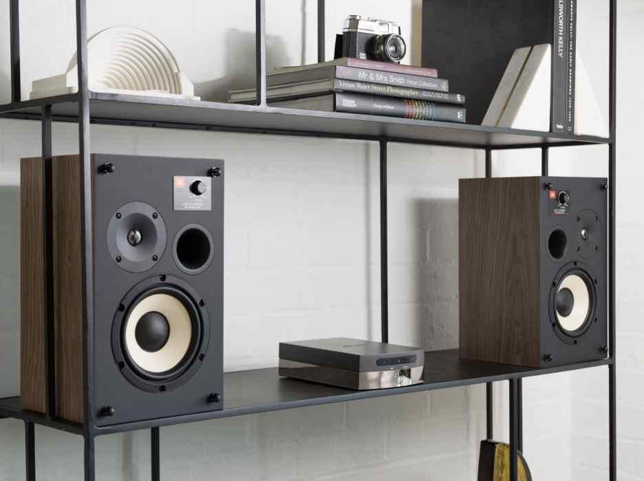 L52 Classic Speakers From JBL