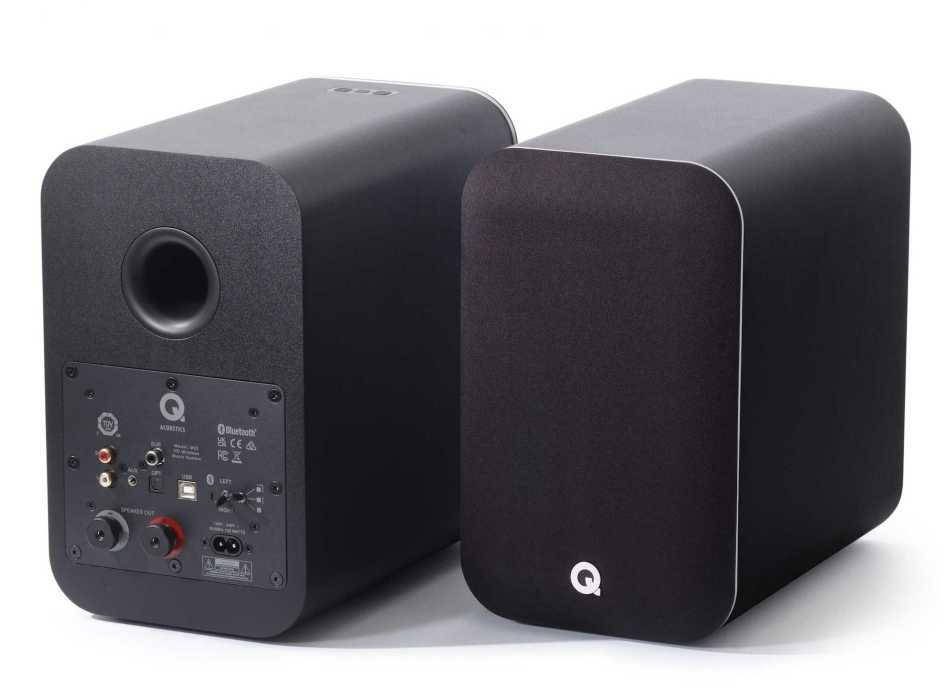 M20 Wireless Audio From Q Acoustics