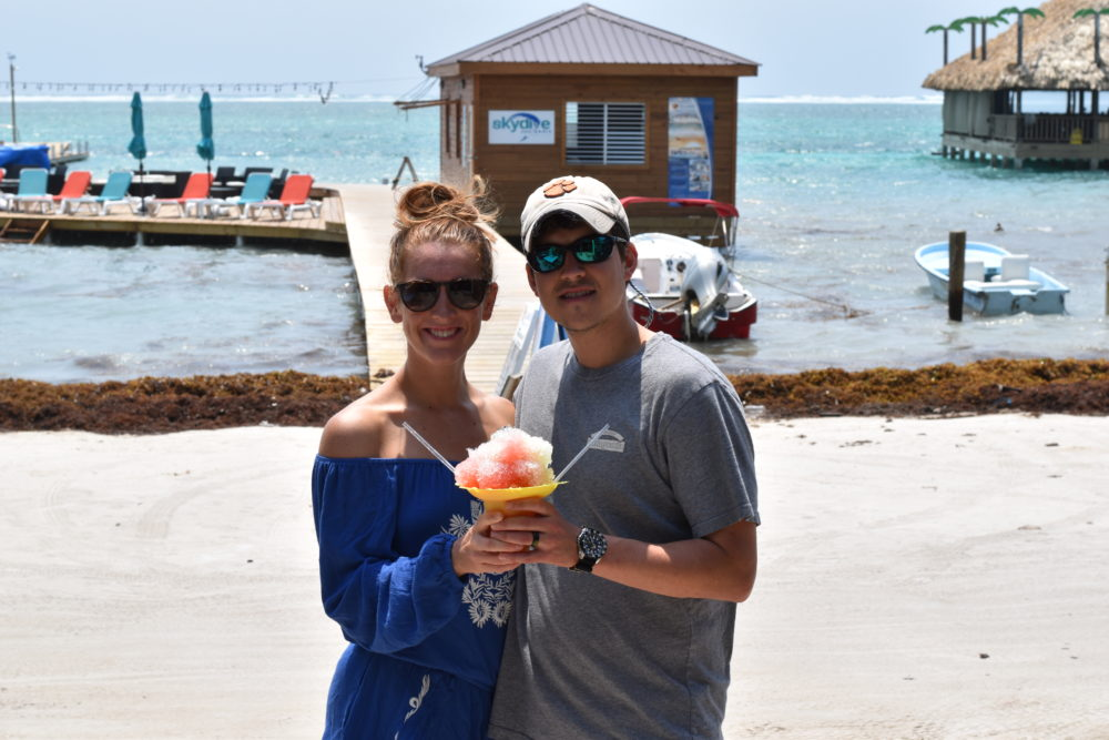 What to Eat in Belize; Where to Eat, Ambergris Caye, San Pedro, Belize