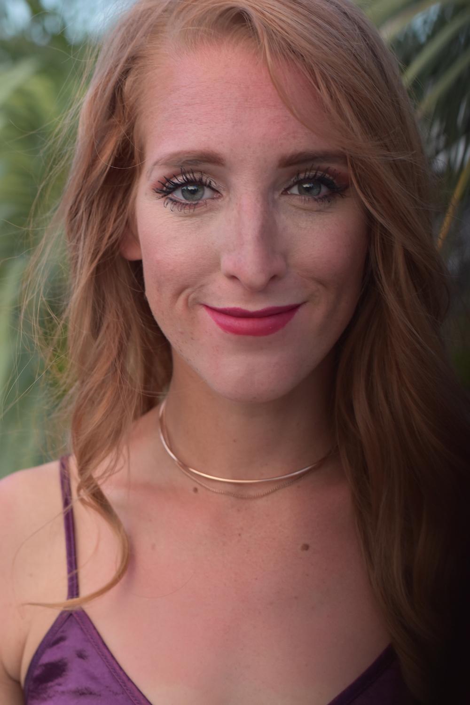 Jenny Bird Choker Leith Wrap Dress Maroon The Audrey Reel Nordstrom Sale