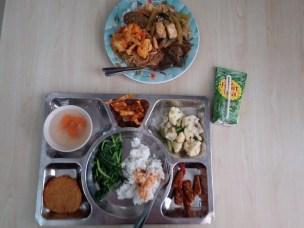 Nasi Vegetarian Maitreya