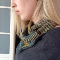 Star Illusion Cowl