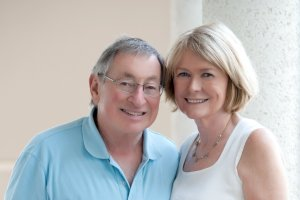 Oceanview Publishing Bob and Pat Gussin