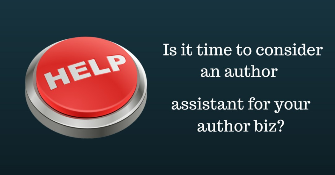 Author Assistant Image