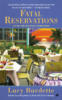 Fatal Reservations Cover