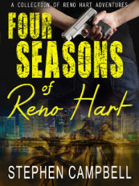 Four Seasons of Reno Hart