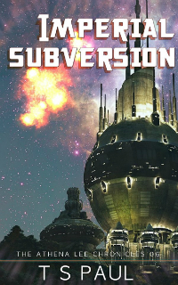 Imperial Subversion Cover