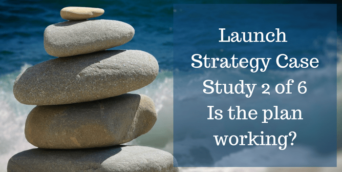 CS02: Martha Carr Launch Strategy Case Study, Episode 2 of 6