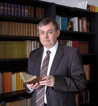 Jörg Müller-Barkei, M.A. - der Autoren-Coach