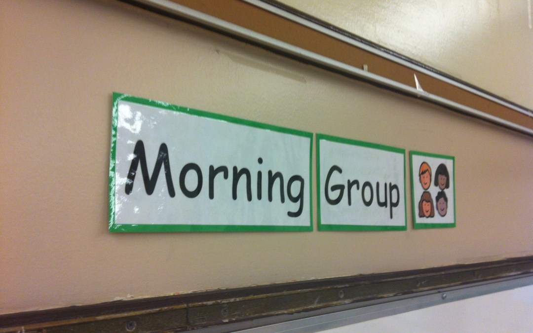 Morning Group Video Tutorial