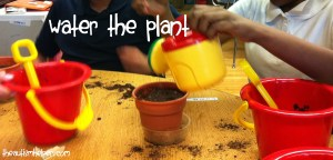 planting - The Autism Helper