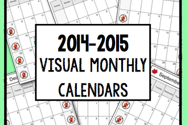 BTSE: Visual Calendars