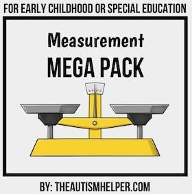 Measurement Mega Pack