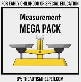 Measurement Mega Pack