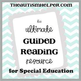 The Ultimate Guided Reading Resource