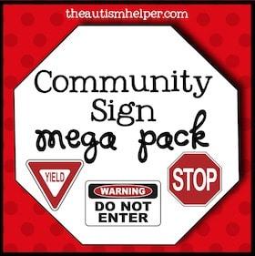 Community Signs Mega Pack