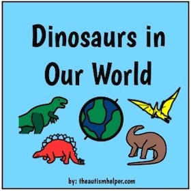 Dinosaurs in Our World