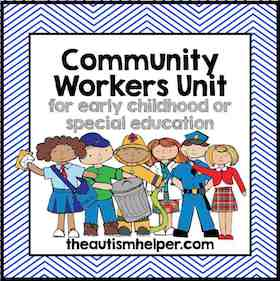 Community Workers Unit