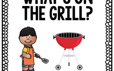 What's on the Grill Dad?