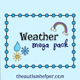 Weather Mega Pack