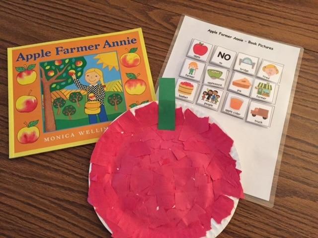 Apple Farmer Annie!